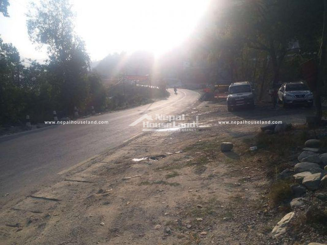 Land for sale at near Dolalghat